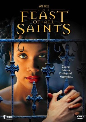 Feast Of All Saints Beals Davis Dee Gallagher R 2 DVD
