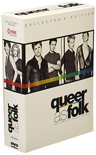 Queer As Folk Season 2 DVD Season 2