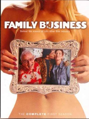Family Business Box Set Clr Nr