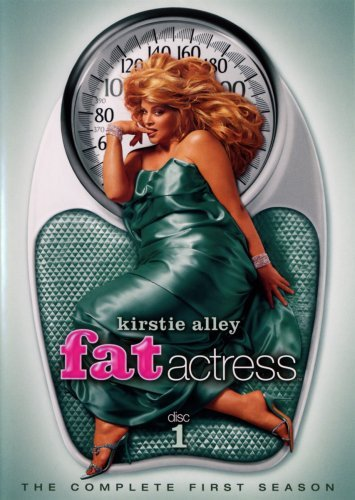 Fat Actress Season 1 Disc 1