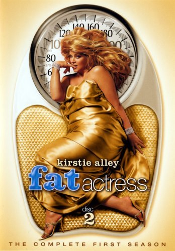 Fat Actress Disc 2