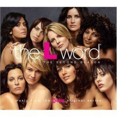 L Word Season 2 Disc 2
