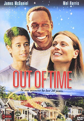 Out Of Time (2000) Mcdaniel Harris Schellenberg H Clr Cc Nr