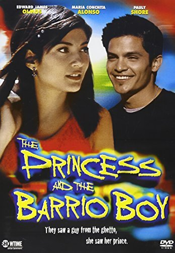 Princess & The Barrio Boy Alonso Nichols Shore Clr Cc Nr