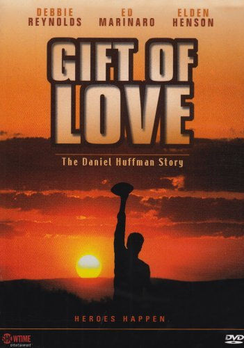 Gift Of Love (1999) Henson Marinaro Reynolds Bourg Clr Cc Nr