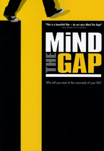 Mind The Gap Mind The Gap Nr