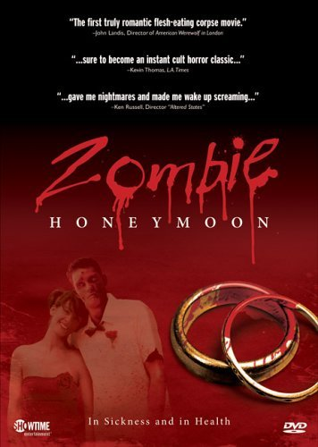 Zombie Honeymoon Zombie Honeymoon Nr