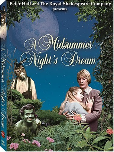 Midsummer Nights Dream (1968) Midsummer Nights Dream Clr Nr