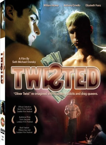 Twisted (1996) Twisted (1996) Nr