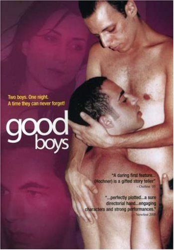 Good Boys Good Boys Ws Heb Lng Eng Sub Nr Unrated