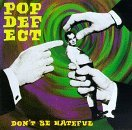Pop Defect Don't Be Hateful Ep