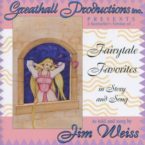 Jim Weiss Fairytale Favorites In Story &