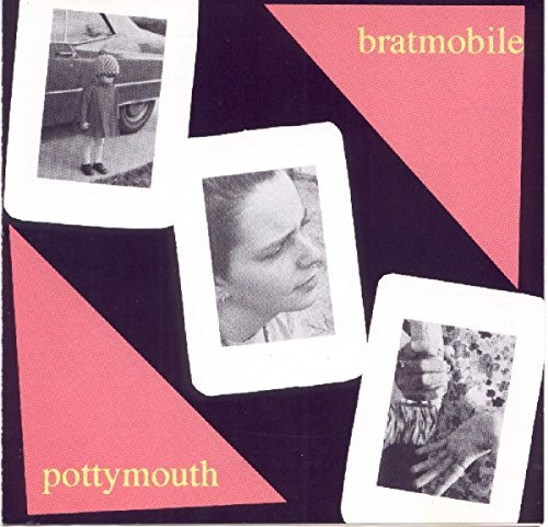 Bratmobile Potty Mouth