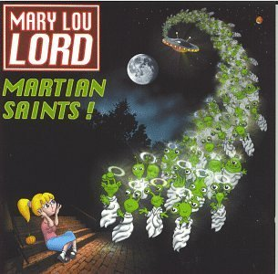 Mary Lou Lord Martian Saints