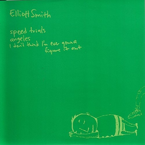 Elliott Smith Speed Trials 7 Inch Single