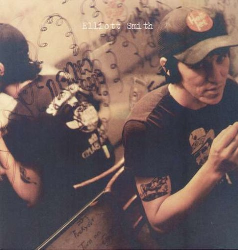 Elliott Smith Either Or