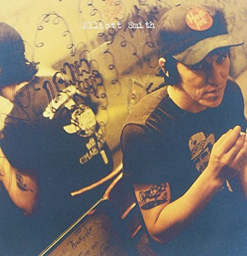 Elliott Smith Either Or Either Or