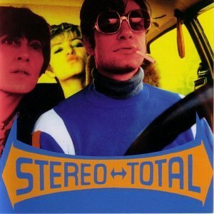 Stereo Total Oh Ah