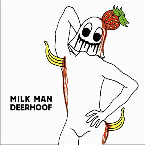 Deerhoof Milk Man
