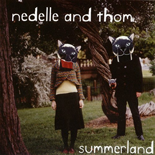 Nedelle & Thom Summerland
