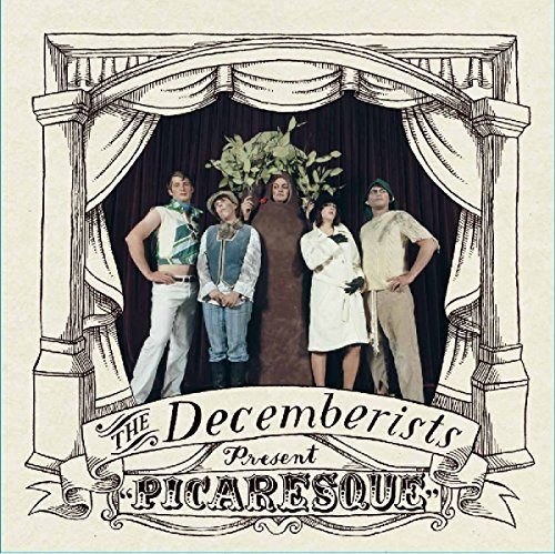 Decemberists Picaresque 2 Lp Set