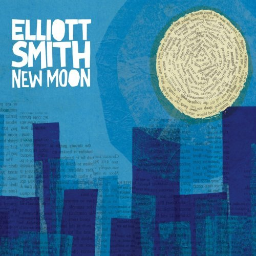 Elliott Smith New Moon 2 Lp