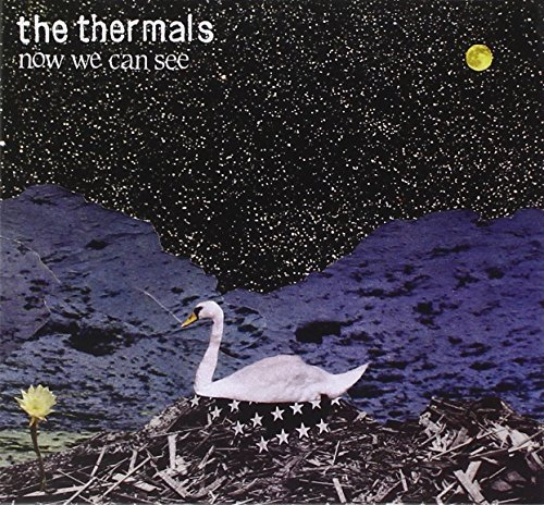 Thermals Now We Can See