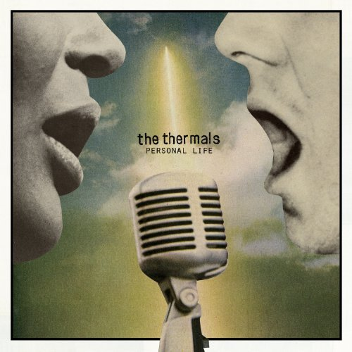 Thermals Personal Life Mini Gatefold