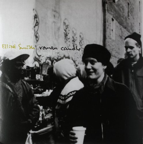 Elliott Smith Roman Candle 180gm Vinyl