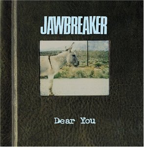 Jawbreaker Dear You Enhanced CD Incl. Booklet