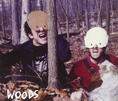 Woods How To Survive In In The Woods