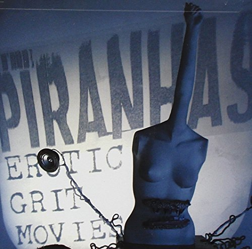 Piranhas Erotic Grit Movies