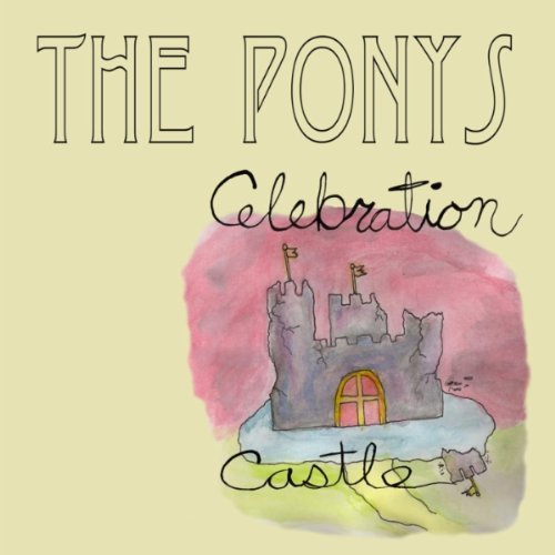 Ponys Celebration Castle