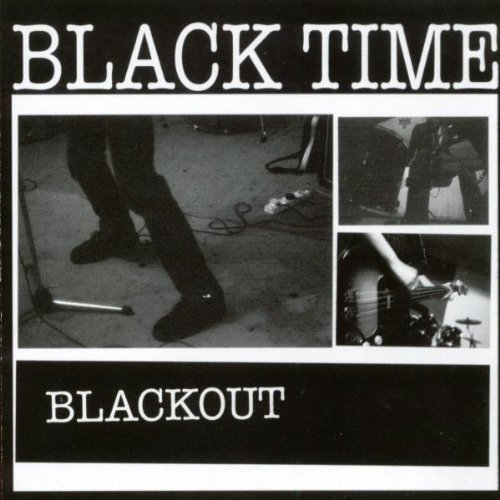 Black Time Blackout