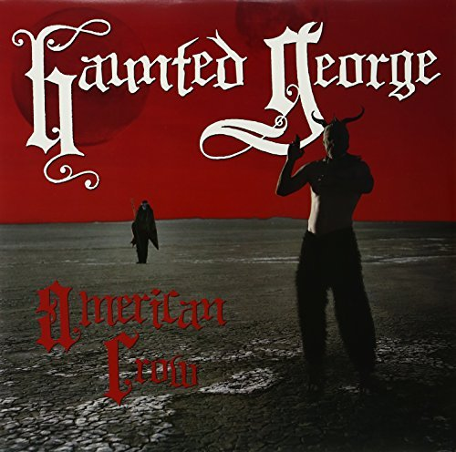 Haunted George American Crow