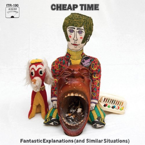 Cheap Time Fantastic Explanations (and Si