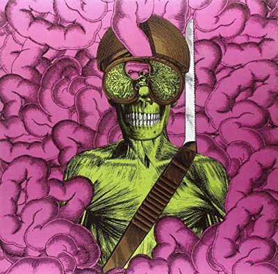 Thee Oh Sees Carrion Crawler Dream