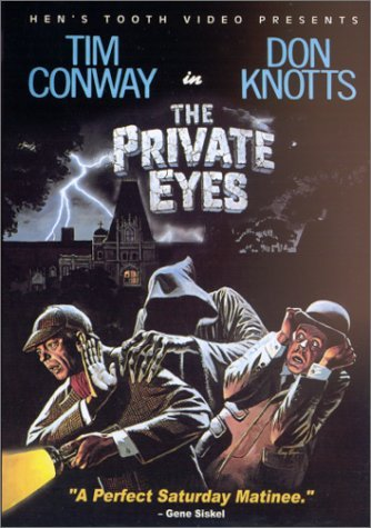 Private Eyes Conway Knotts Pg