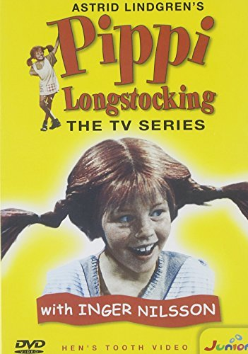 Pippi Longstocking Pippi Longstocking Nr