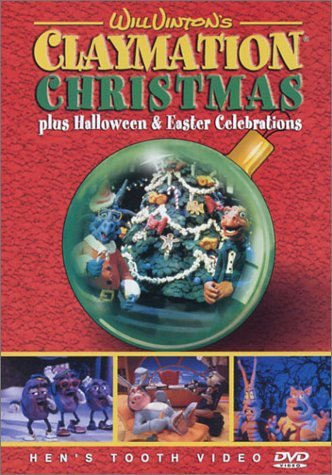 Will Vinton's Claymation Chris Claymation Christmas Nr