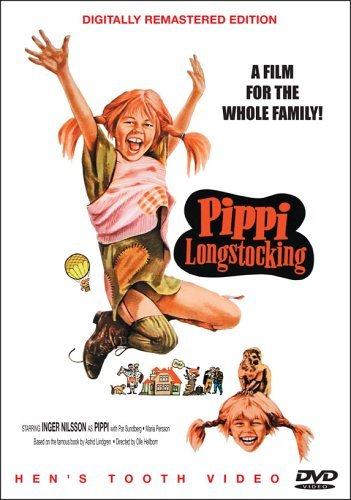 Pippi Longstocking Pippi Longstocking Chnr