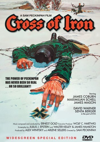 Cross Of Iron Cross Of Iron Clr Ws R Special Ed.
