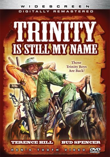 Trinity Is Still My Name Trinity Is Still My Name Ws Nr