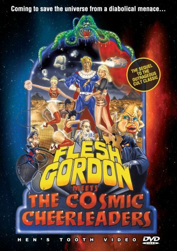 Flesh Gordon Meets The Cosmic Flesh Gordon Meets The Cosmic Nr