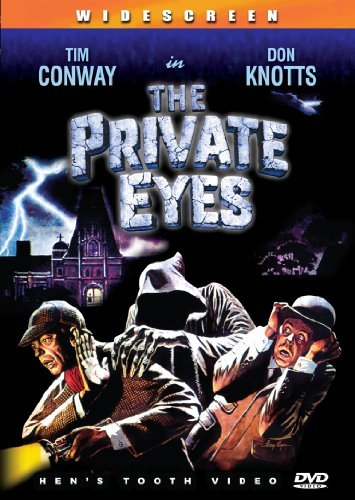 Private Eyes Knotts Conway Ws Pg