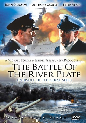 Battle Of The River Plate Battle Of The River Plate Nr