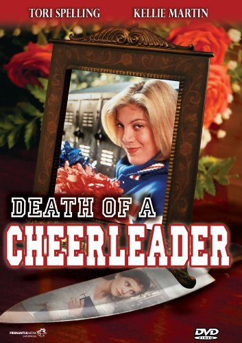 Death Of A Cheerleader Martin Spelling Nr