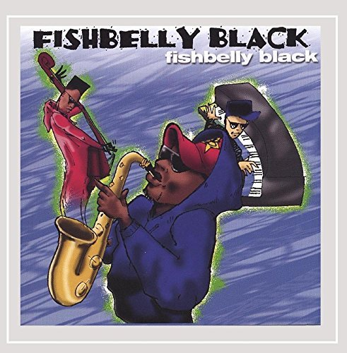 Fishbelly Black Fishbelly Black