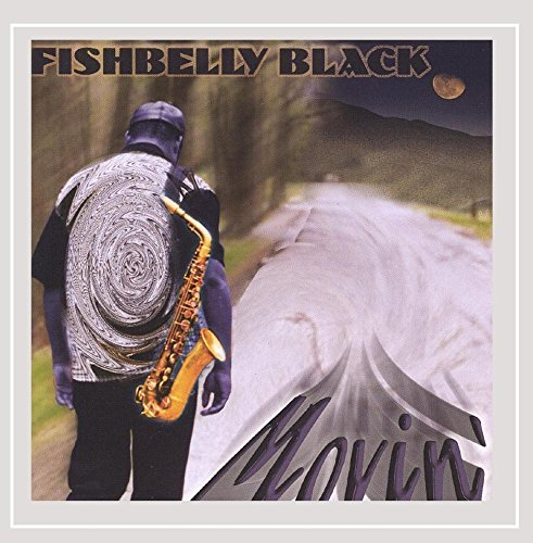 Fishbelly Black Movin'