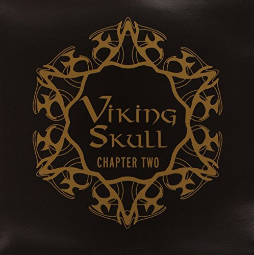Viking Skull Chapter Two